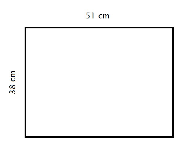 Large postcard size usps postcard requirements must be for Most common window size